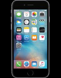 An iPhone