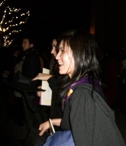 Graduation scene, 14/12/11