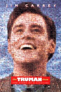 Poster for 'The Truman Show'