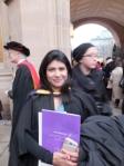 DTCE graduation