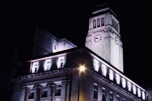 Parkinson building, University of Leeds