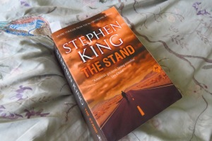A copy of 'The Stand'
